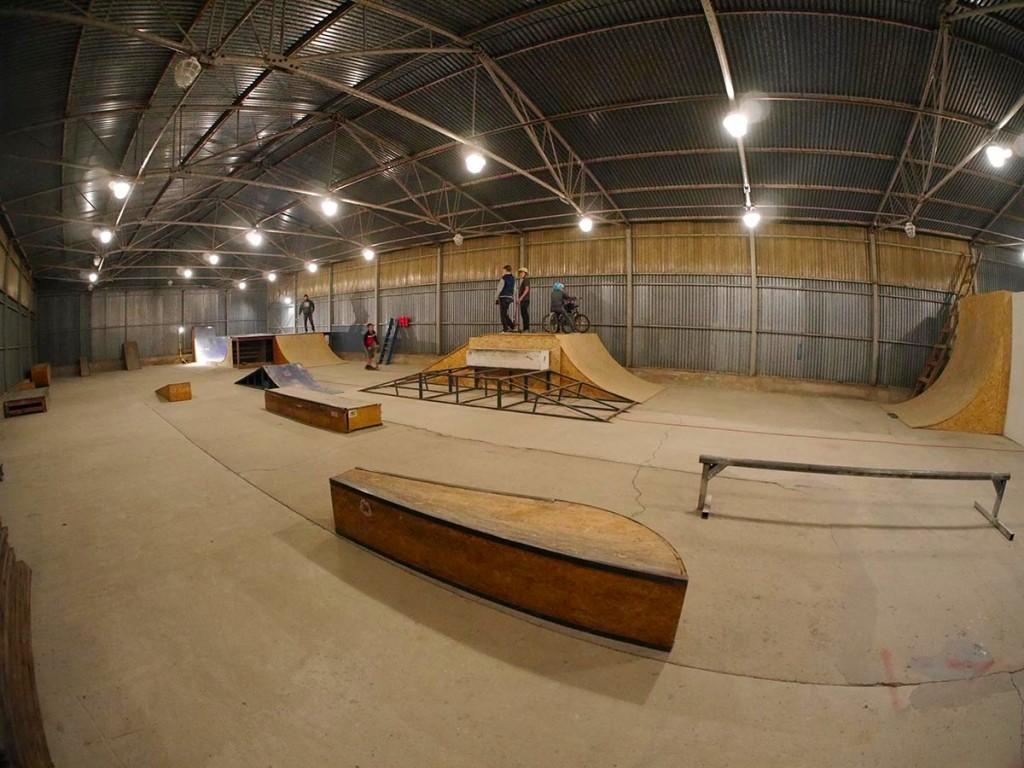 Senický SkatePark na Roveskej ulici museli zavrieť