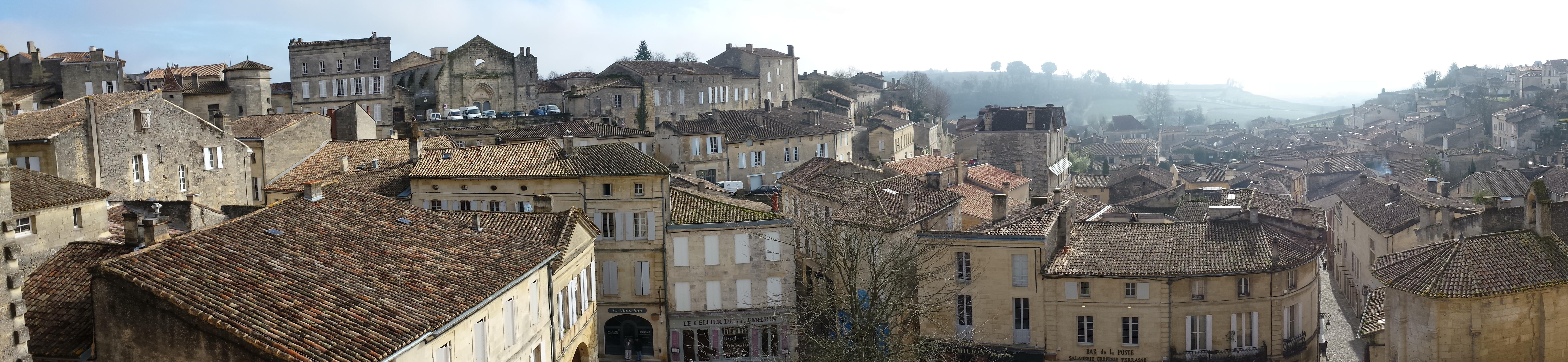 Senicanka Radka oblast Bordeaux