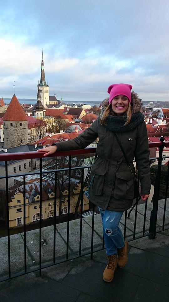 Senicanka Zuzka Tallinn