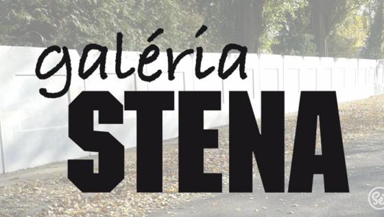 GALÉRIA STENA – Verejná galéria pri parku otvorená nonstop