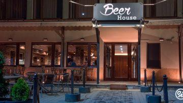 Štyri nové reštaurácie v Senici