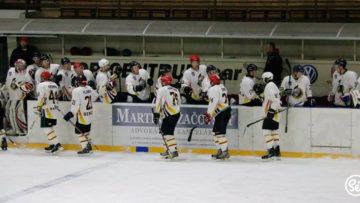 Hokejová mládež v Senici očami trénera