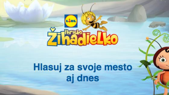 Chcete detské ihrisko v hodnote 87 000 euro zdarma?