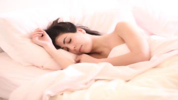 Zdravý spánok lieči! A môže ho mať každý. Ako?