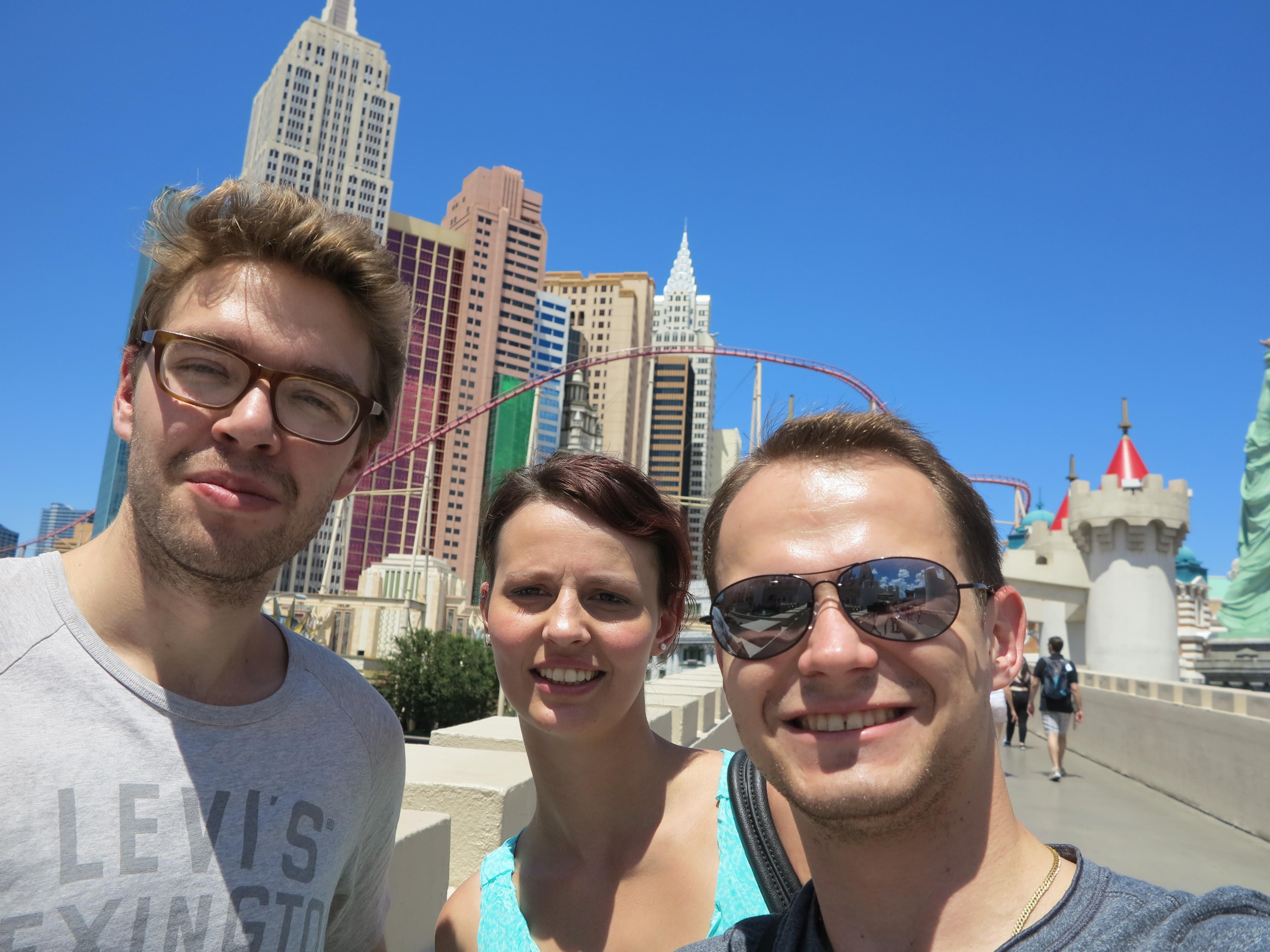 Senican Karol v Las Vegas