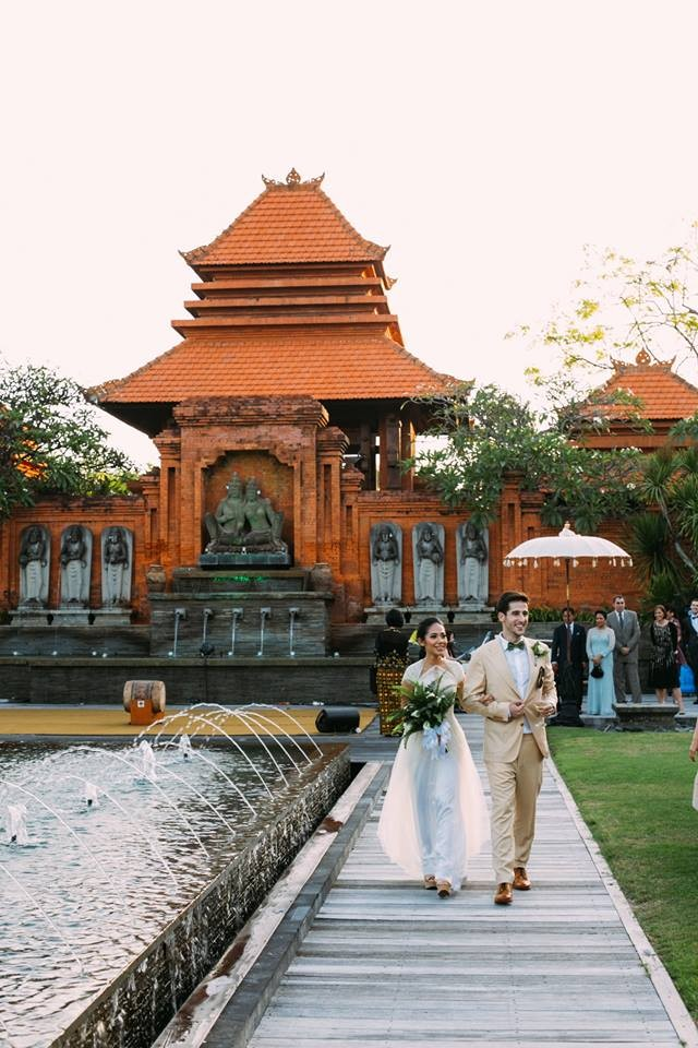senican martin v indonezii-svadba