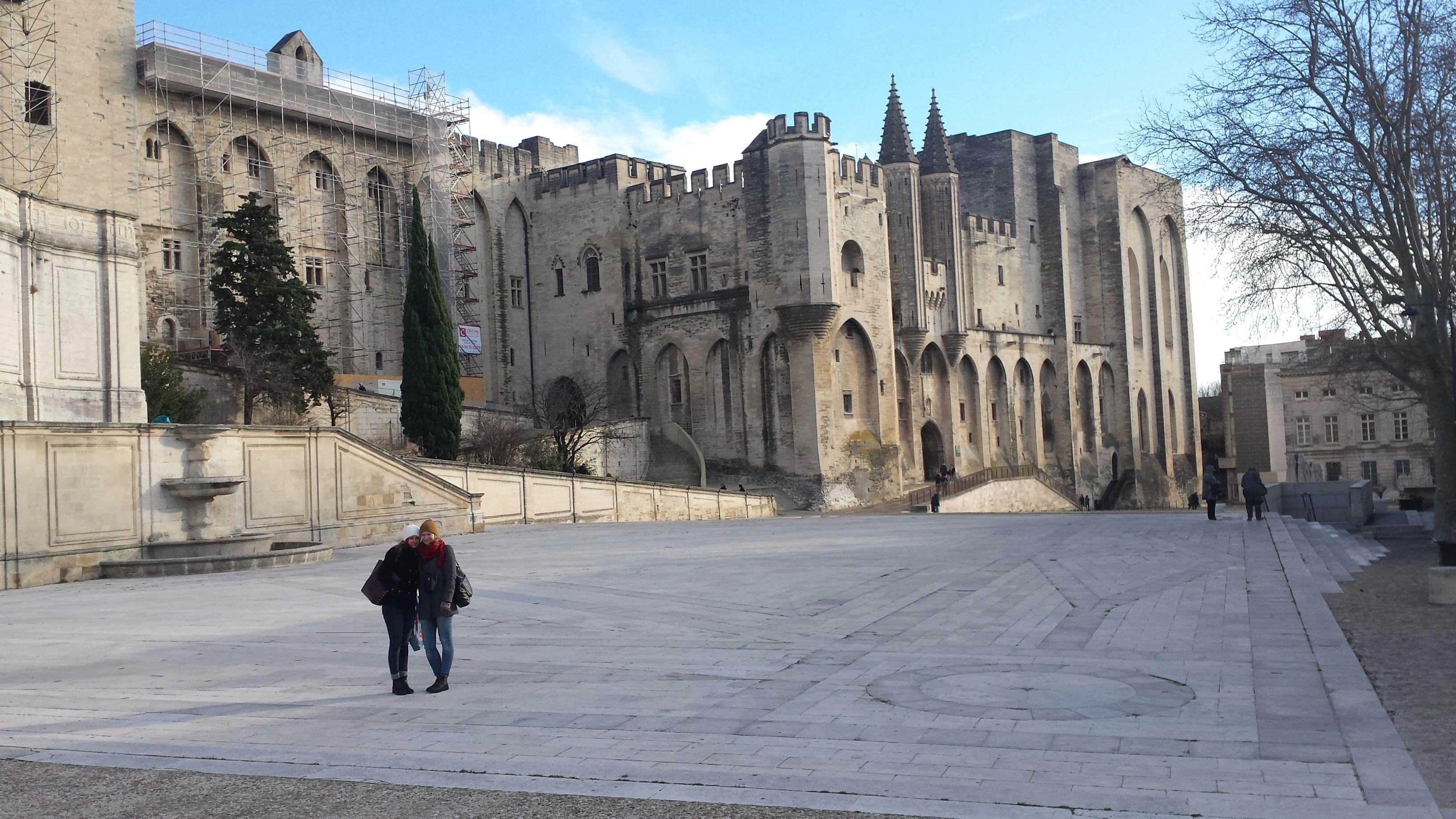 Senicanka Radka  Avignon