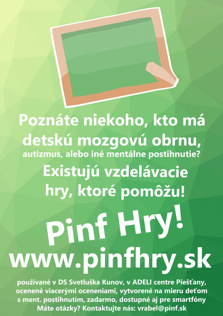 pinf hry