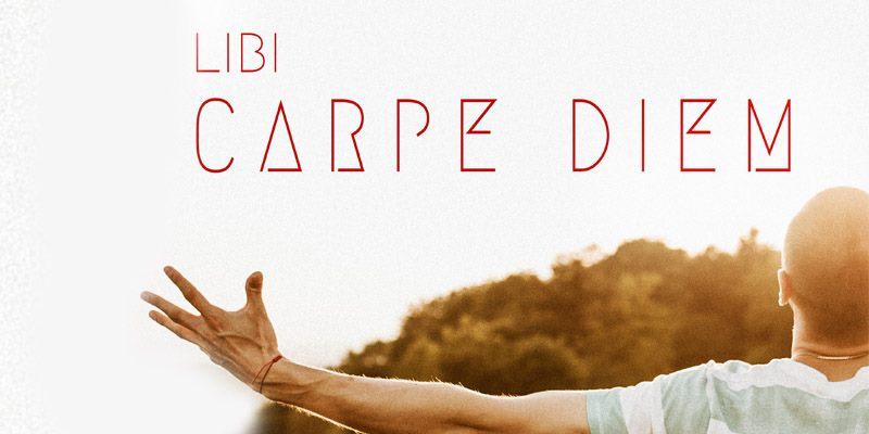 LIBI si na novom albume Carpe Diem užíva a oslavuje život