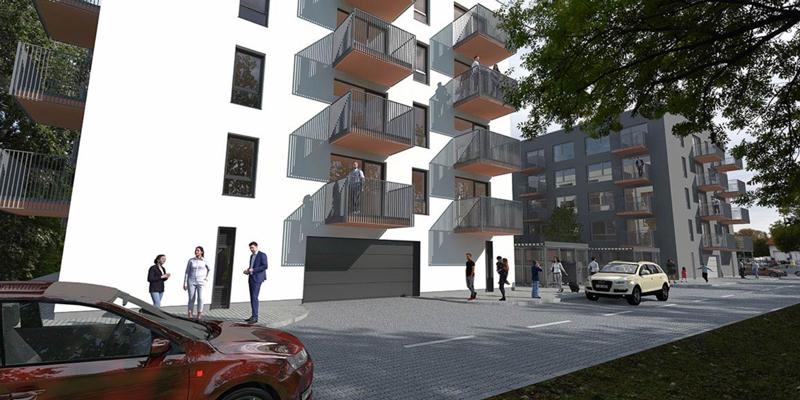 Projekt nových bytov v Senici pokračuje podľa plánu (rozhovor)