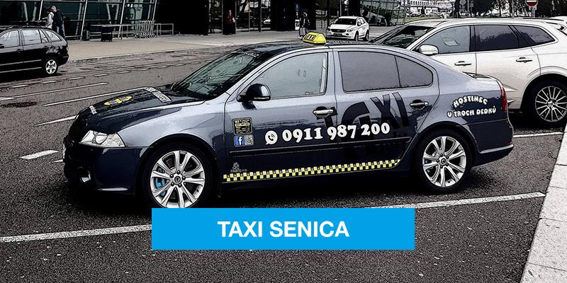 Taxi Senica všetky taxislužby na jednom mieste