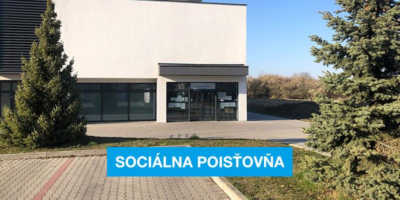 Sociálna Poisťovňa Senica