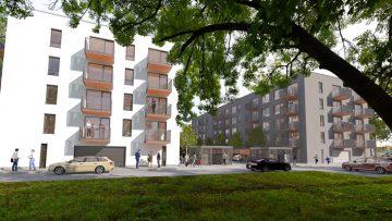 Nové byty v Senici za uvádzacie ceny.  Pozor, už len pár dní.