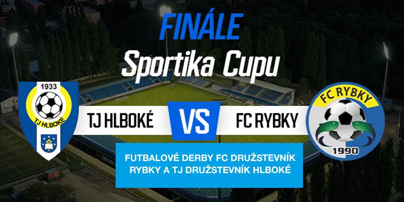 """Senický štadión hostí """"zápas roka"""""""