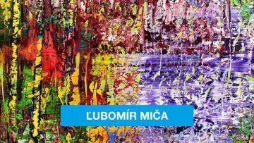 Umenie očami Seničanov #14: Ľubomír Miča