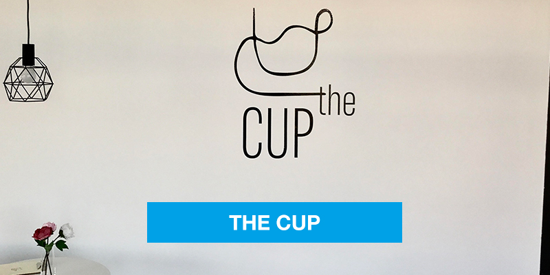 the cup - senicaplus