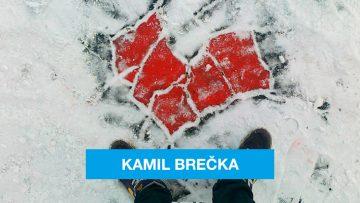 Umenie očami Seničanov #15: Kamil Brečka